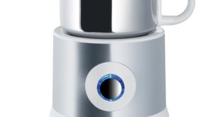 Milchaufschäumer Induktion – 5 Top Geräte