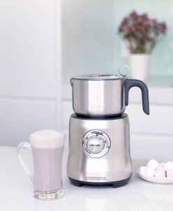Elektrischer Milchaufschäumer Gastroback